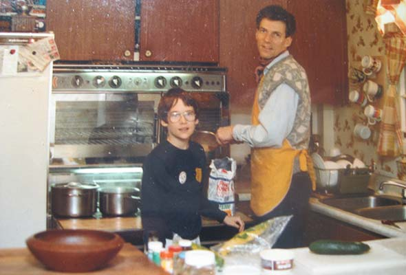 Father-cooking-for-his-sons