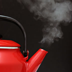 Boiling-kettle-carbon-dioxide-producer