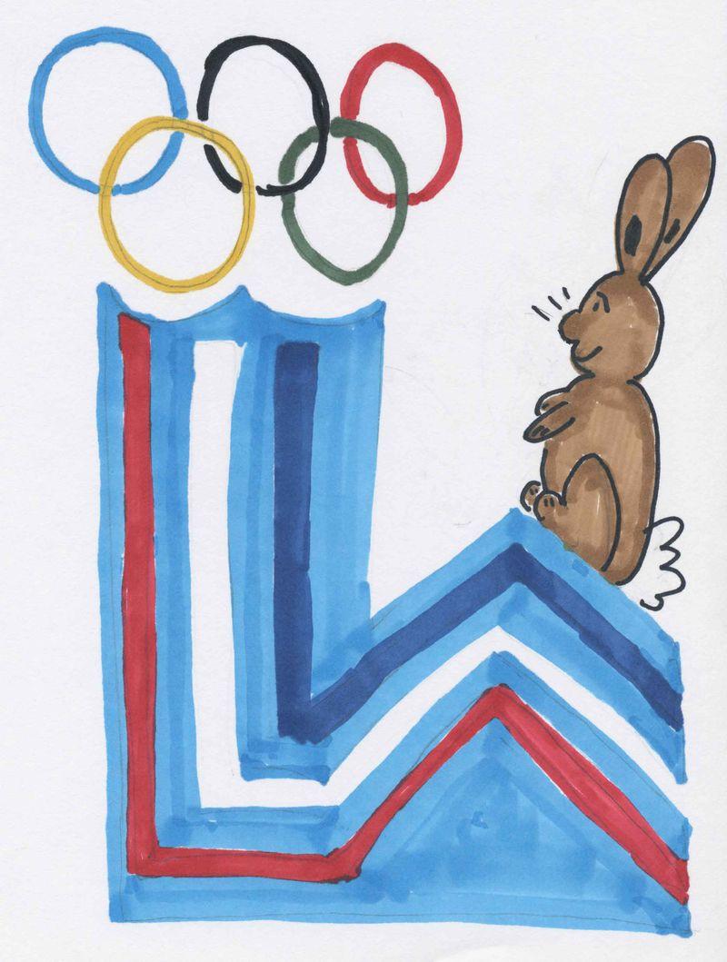 Olympic-RabbitClean