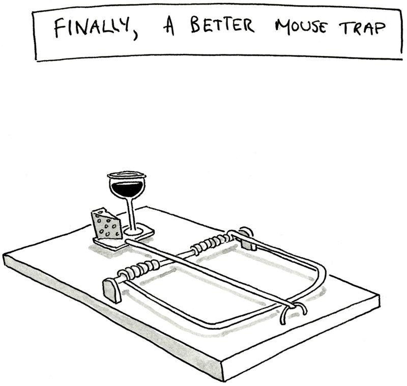 Better Mouse TrapLR