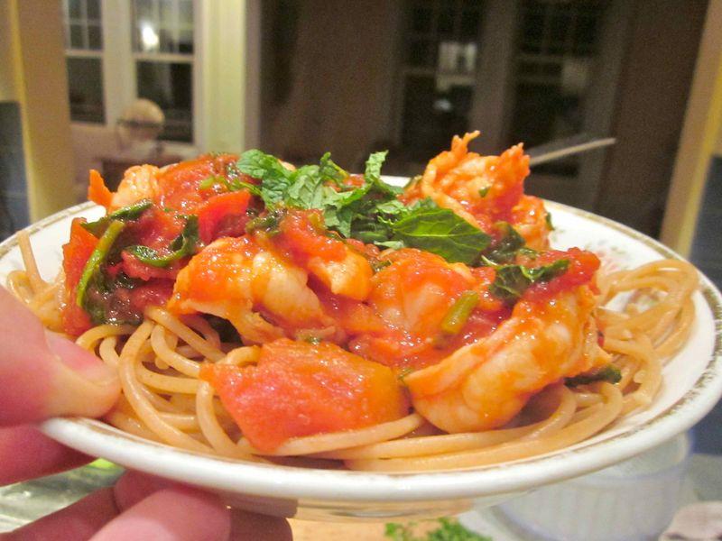 Roman_shrimp2012