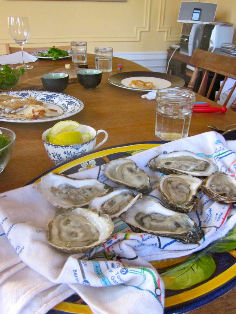 Oyster_Party