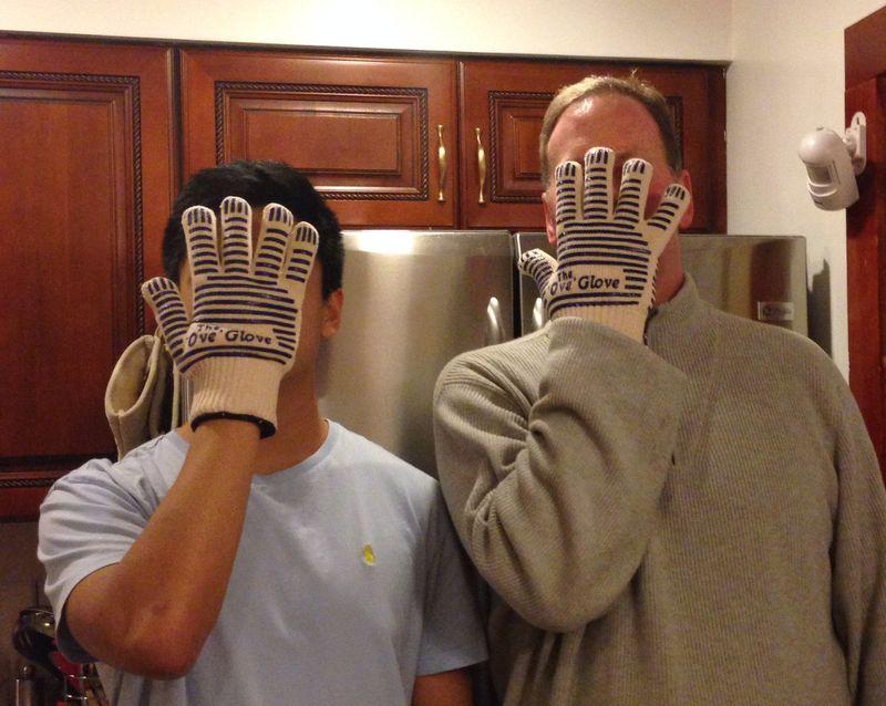 Glove_Face