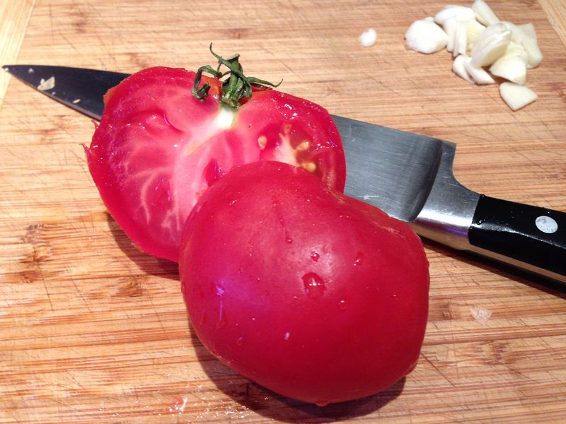 Tomato_Garlic