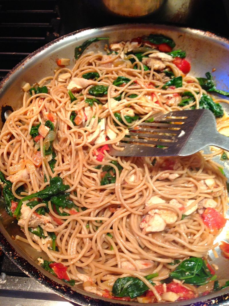 Spinah_Tomato_Chicken_Pasta
